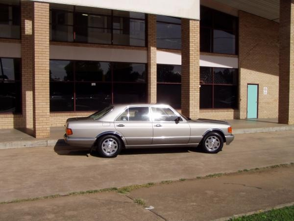 Wajato 39 s garage car list shannons club for Garage mercedes 93 stains