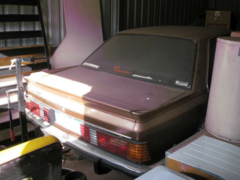 1978 Holden VB SLE Commodore