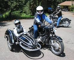 Car Payments >> 1968 BMW R69S with steib sidecar - Dave71 - Shannons Club