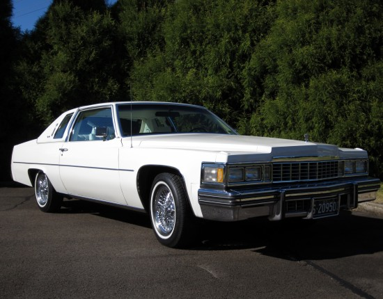 1977 cadillac coupe deville max shannons club. Cars Review. Best American Auto & Cars Review