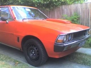 1978 Chrysler Sigma GL