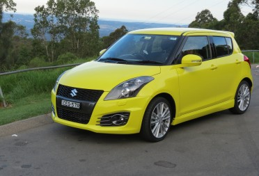 2012 suzuki swift sport zukk1 shannons club. Black Bedroom Furniture Sets. Home Design Ideas