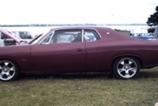 1970 Chrysler REGAL 770