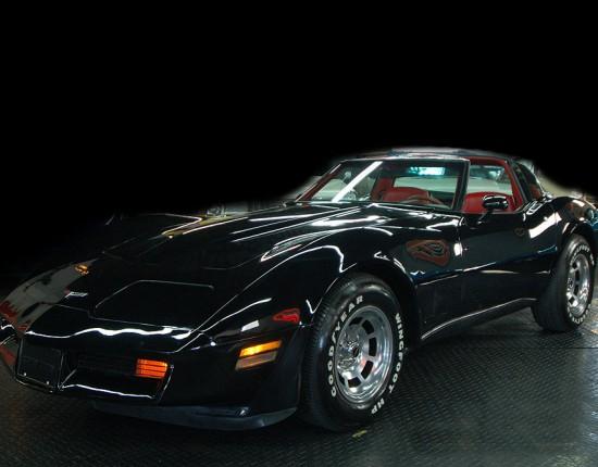 1980 Corvette Specs >> 1980 Chevrolet CORVETTE STINGRAY - vet706 - Shannons Club