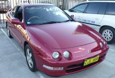 Online Car Auction >> 1994 Honda INTEGRA VTi-R - Scottee - Shannons Club