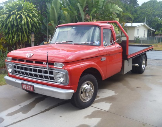 Page 3 as well 1607 This 1958 Chevy Apache Is Rusty On The Outside And Ultramodern Underneath in addition Watch besides 1965 Ford F350 also Five Fast Pickup Trucks That Make You Want To Move To Texas. on ford 5 0 truck engine