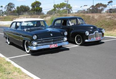 1955 ford customline garyamvirage shannons club for 1955 ford customline 4 door