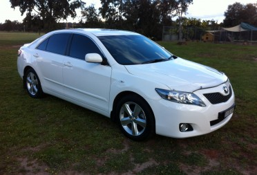 2010 Toyota Camry Touring  Rooster1  Shannons Club