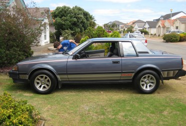 1985 Toyota CELICA RA65 - Ford4ever - Shannons Club