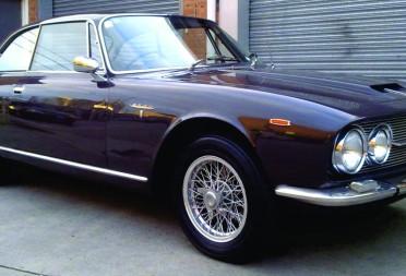 1965 Alfa Romeo 2600 Sprint - dprighel - Shannons Club