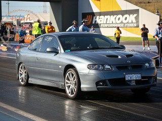 2006 Holden Special Vehicles COUPE GTO