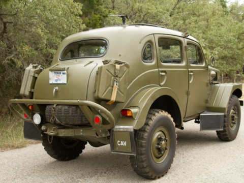 A Cool Volvo Tp21 4x4 Military Vehicle Shannons Club