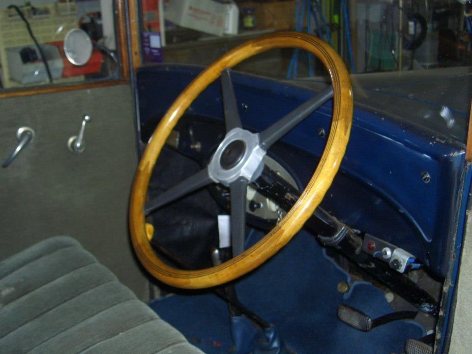 1929 Chevrolet International AC
