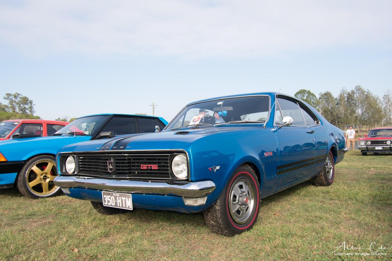 1970 Holden 1970 HT Monaro GTS