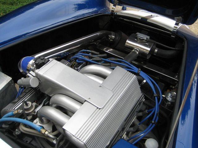 2001 AC Cobra Replica