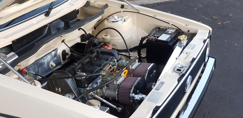 1976 Volkswagen GOLF