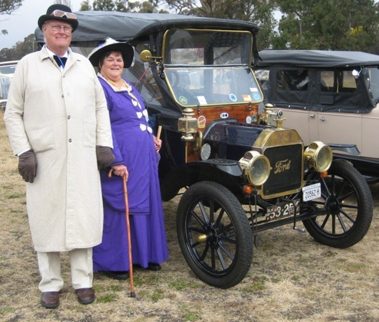 1913 Ford T Model