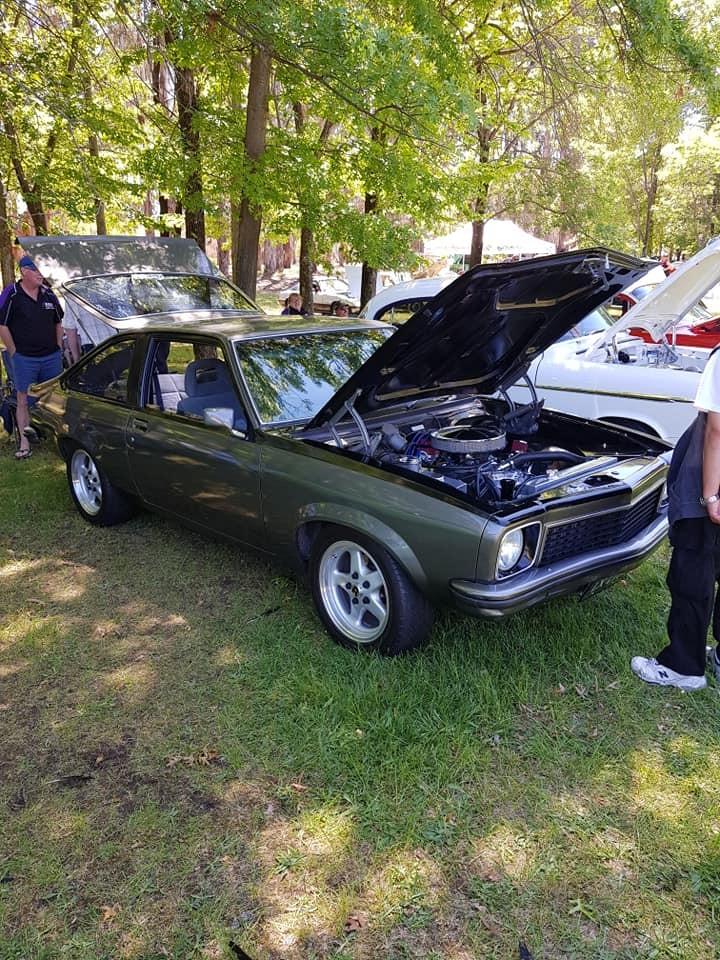 1976 Holden Torana Lx - Dougie6464