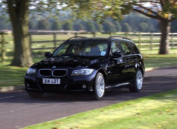 BMW Series Touring Vyvyan Shannons Club - Bmw 3 series touring