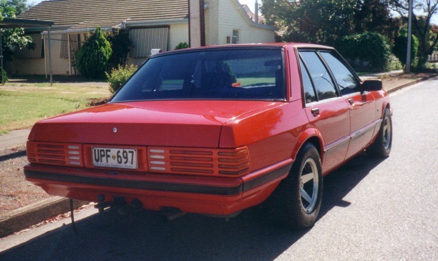 1986 Ford FALCON S Pack