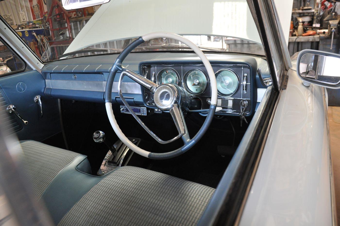 1965 Studebaker Commander