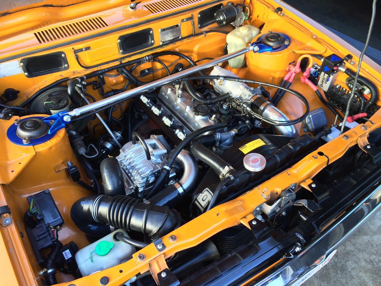 Kelebihan Corolla Ke30 Review