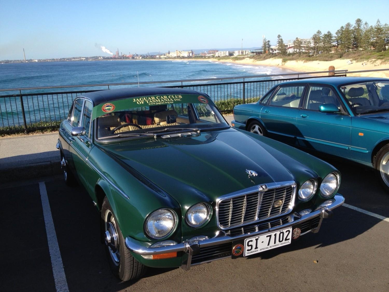 1976 Jaguar XJ6 L 4.2 - Arjay - Shannons Club