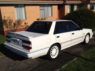 1988 Nissan Skyline Silhouette GTS