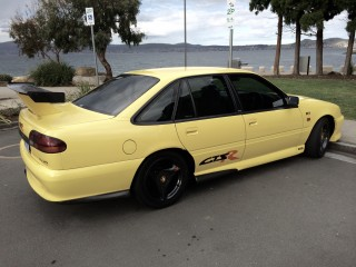 1996 Holden Special Vehicles GTS R