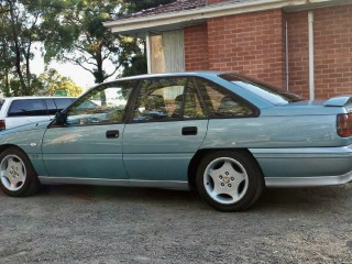 1993 Holden Special Vehicles VP Club Sport 5th Anniversary