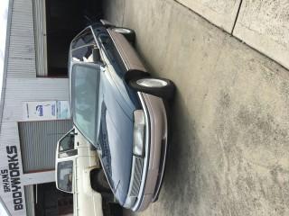 1989 Holden Calais V8