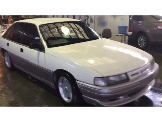 1989 Holden Special Vehicles VN SV 150