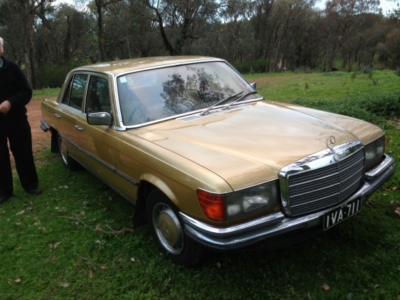 1977 mercedes benz 280se jon77 shannons club. Black Bedroom Furniture Sets. Home Design Ideas