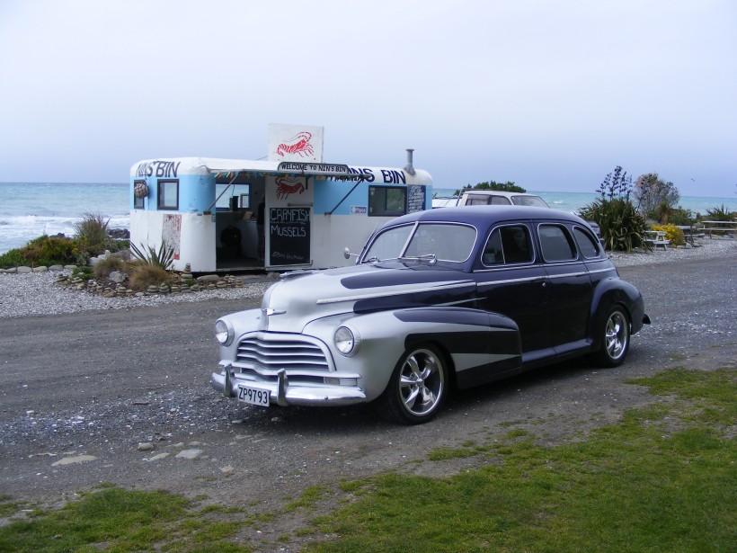 1946 Chevrolet Fleetmaster