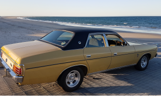 1977 Chrysler REGAL