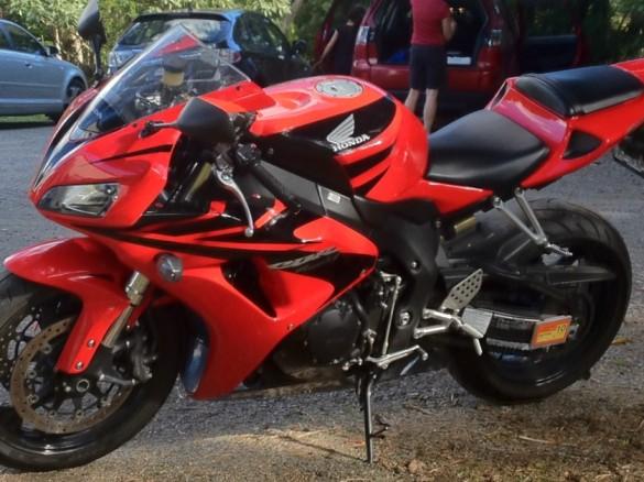 2007 Honda CBR1000RR - Ngt89 - Shannons Club
