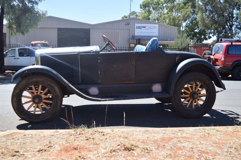 1927 Chevrolet Roadster