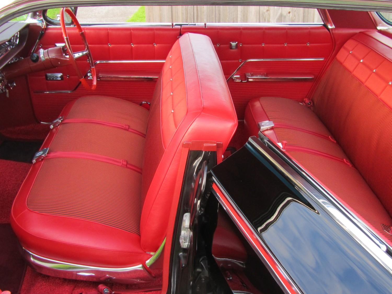... 1962 Chevrolet Export RHD IMPALA SPORT SEDAN (4 Door Pillarless  Hardtop) ...