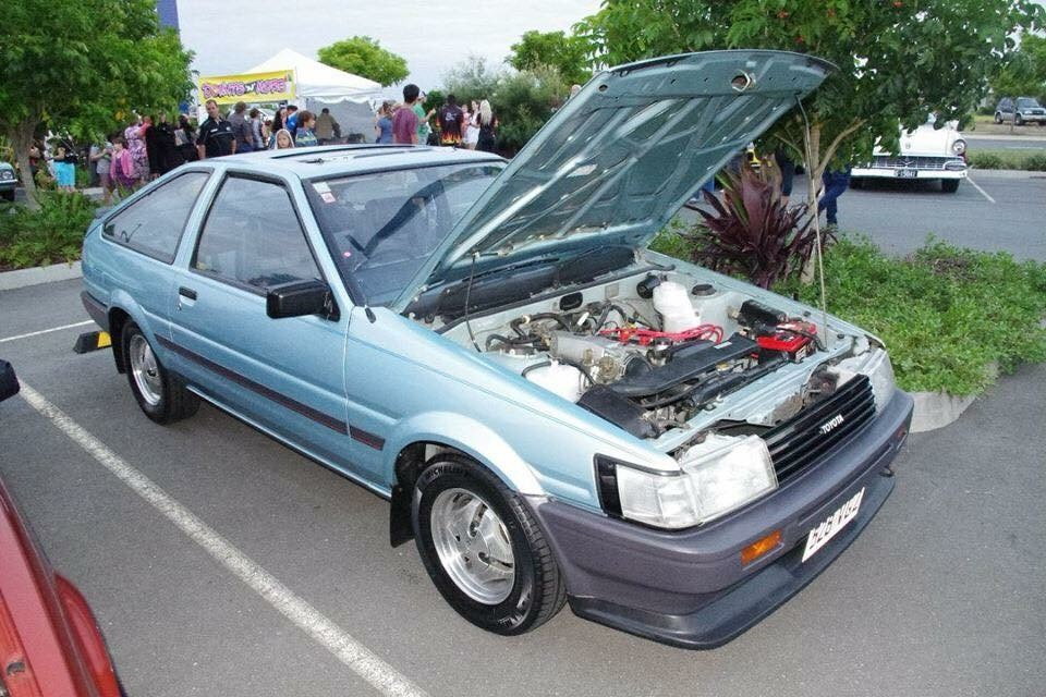 Acton Toyota Service >> 1984 Toyota Corolla GT - Ae86irl - Shannons Club