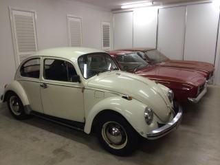 1968 Volkswagen BEETLE 1.6