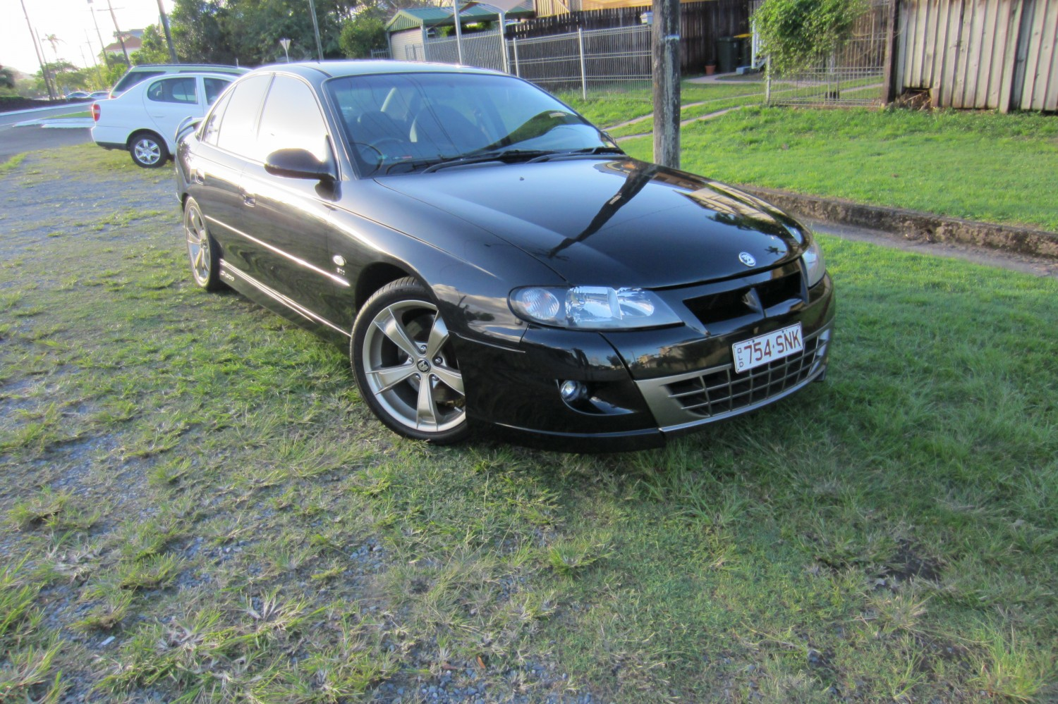 2001 Holden Special Vehicles SV300 - SV300 - Shannons Club