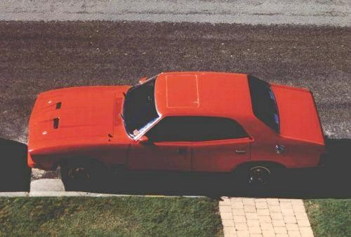 1973 Ford XB GT Sedan