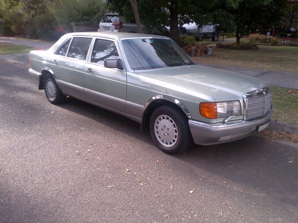 1987 mercedes benz 560 sel limoman shannons club for Mercedes benz 560 sel