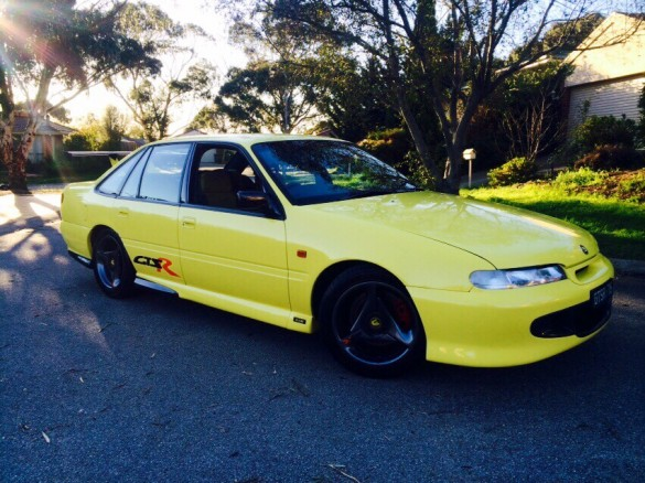 1996 holden special vehicles gts r gtsr76 shannons club 5 speed manual with overdrive 5 speed manual definition