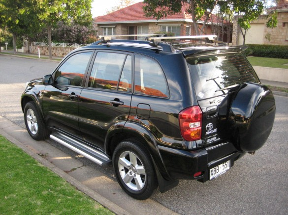 2004 toyota rav 4 phils shannons club. Black Bedroom Furniture Sets. Home Design Ideas