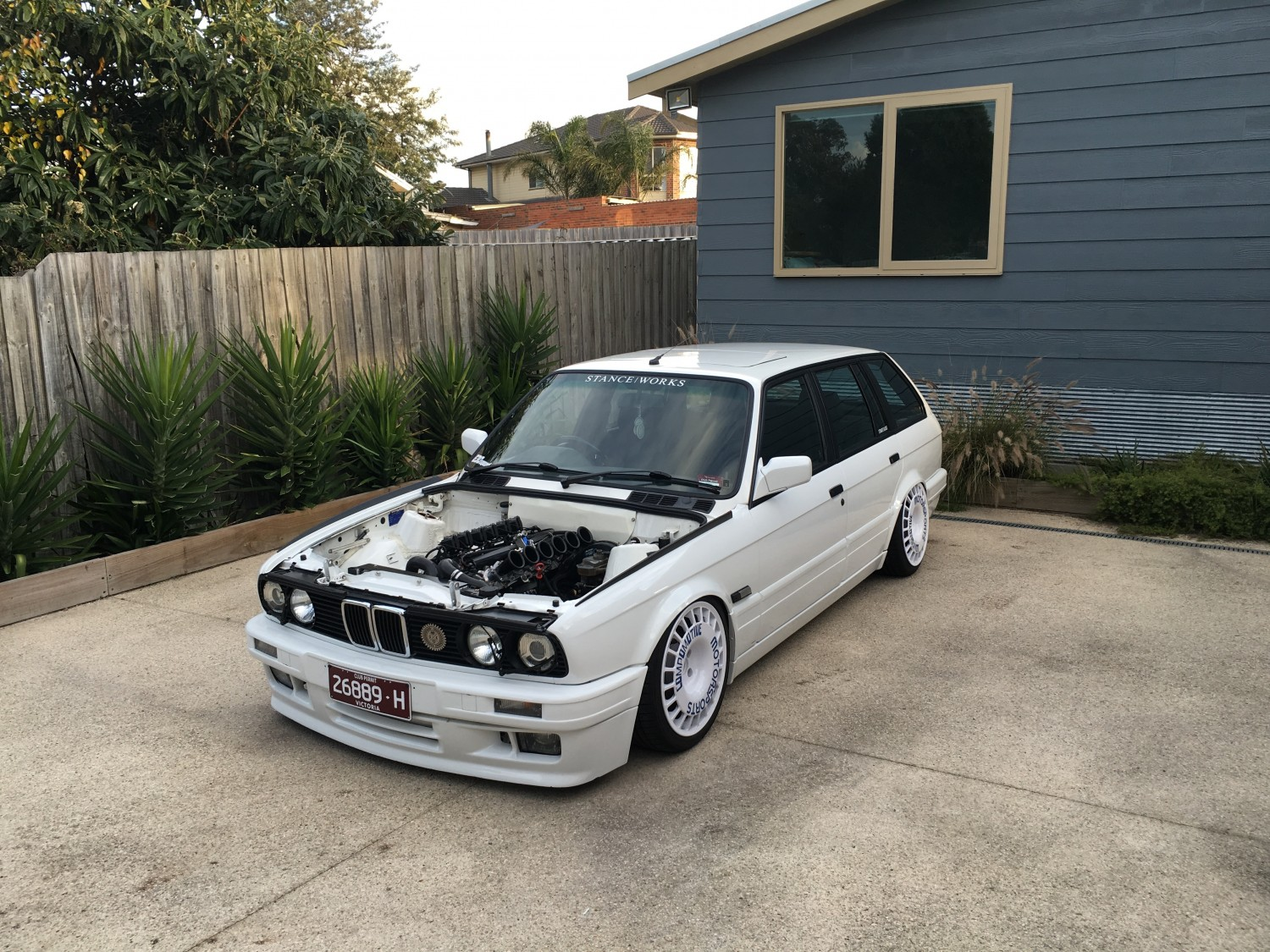 Permalink to Bmw E30 325i For Sale
