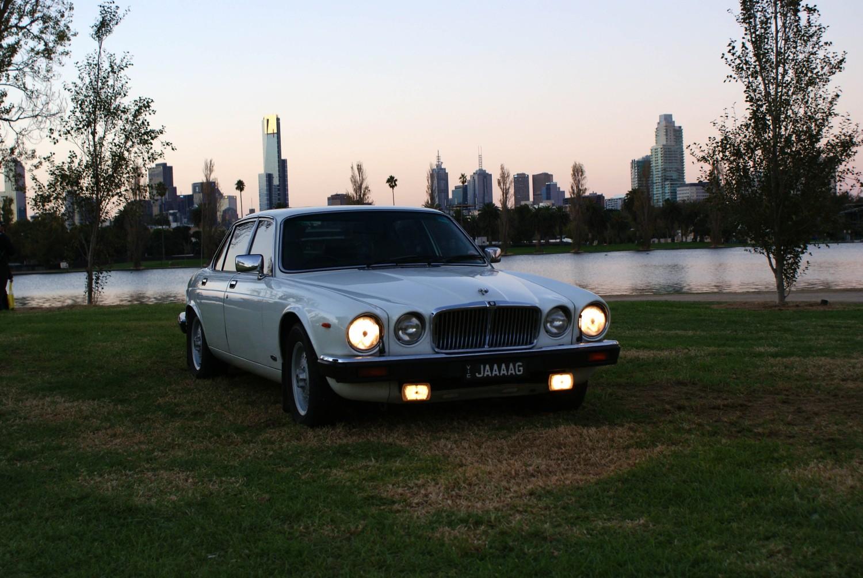 1988 Jaguar XJ12 Series 3 - Ausclassics - Shannons Club