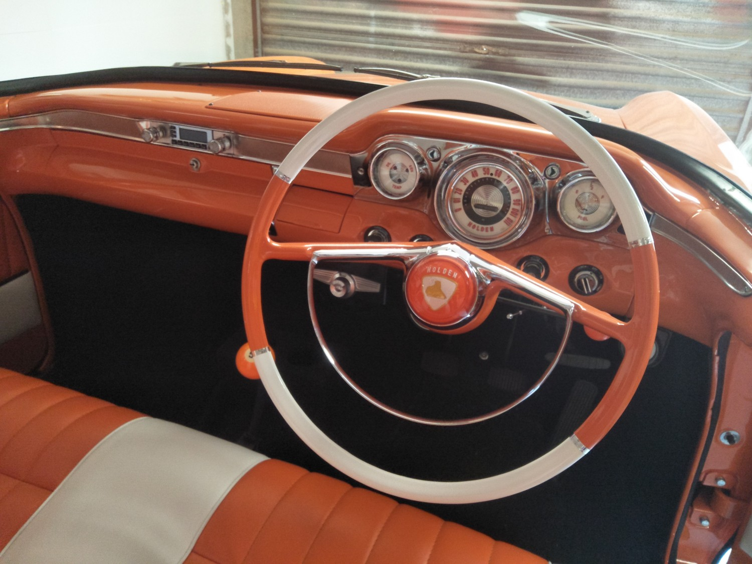 1960 Holden Special