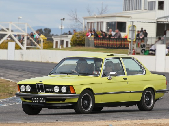 1979 bmw e21 323i bimmer323 shannons club for Motor vehicle open on saturday