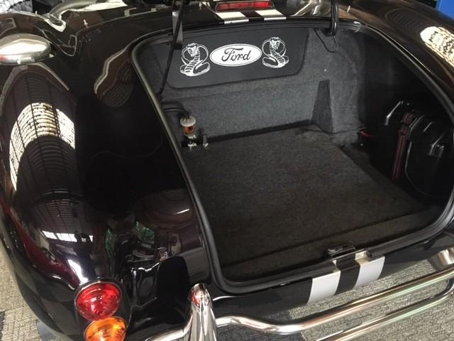 1996 Ford COBRA